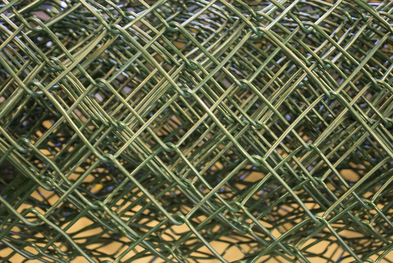 Chain Link Fences Fabric Al Qahtani Nails Amp Galvanized